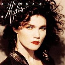Picture of a band or musician: Alannah Myles