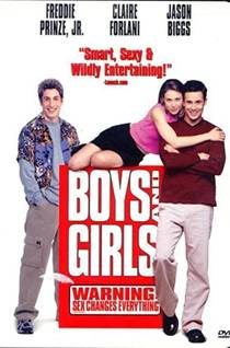 Picture of a movie: Boys And Girls