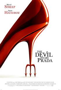 Picture of a movie: The Devil Wears Prada