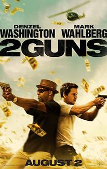 Picture of a movie: 2 Guns