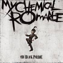 Picture of a band or musician: My Chemical Romance