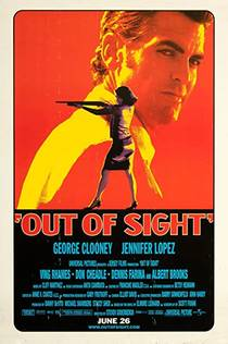 Picture of a movie: Out Of Sight