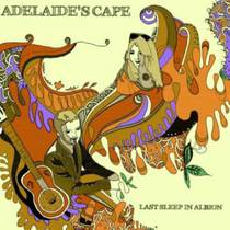 Picture of a band or musician: Adelaide's Cape