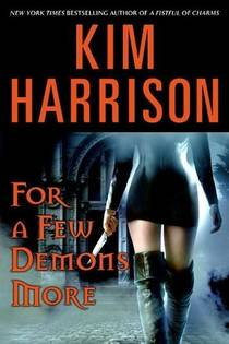 Picture of a book: For A Few Demons More