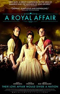 Picture of a movie: A Royal Affair