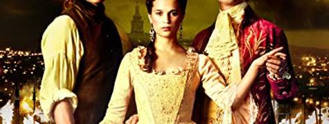 Image of A Royal Affair