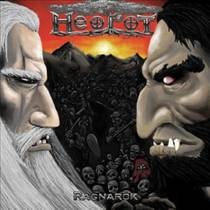 Picture of a band or musician: Heorot