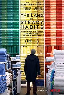 Picture of a movie: The Land Of Steady Habits