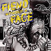 Picture of a band or musician: Fiend Without A Face