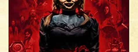 Image of Annabelle Comes Home