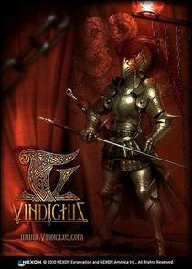Picture of a game: Vindictus