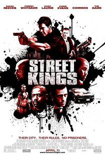 Picture of a movie: Street Kings