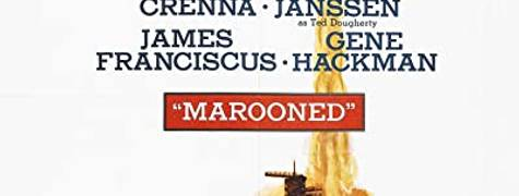 Image of Marooned