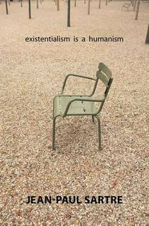 Picture of a book: Existentialism Is A Humanism
