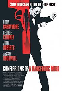 Picture of a movie: Confessions Of A Dangerous Mind