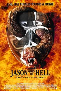 Picture of a movie: Jason Goes To Hell: The Final Friday