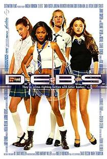 Picture of a movie: D.E.B.S.