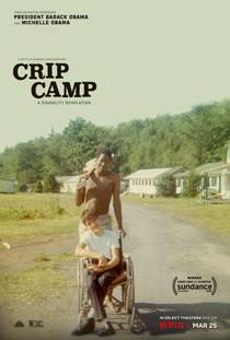 Picture of a movie: Crip Camp
