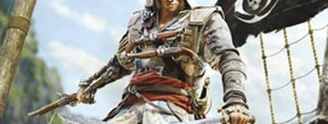 Image of Assassin's Creed IV: Black Flag