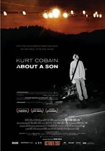 Picture of a movie: Kurt Cobain: About A Son