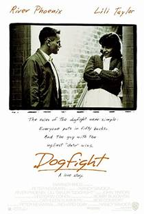 Picture of a movie: Dogfight