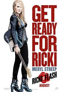 Picture of a movie: Ricki And The Flash