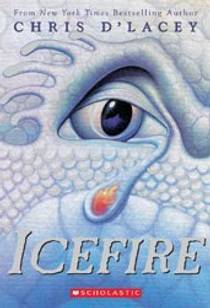 Picture of a book: Icefire