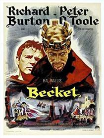 Picture of a movie: Becket