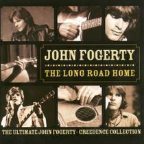 Picture of a band or musician: John Fogerty