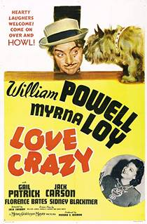 Picture of a movie: Love Crazy