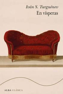 Picture of a book: En vísperas