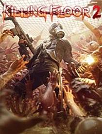 Picture of a game: Killing Floor 2