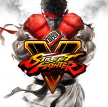Picture of a game: Street Fighter V