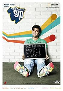 Picture of a movie: Wake Up Sid
