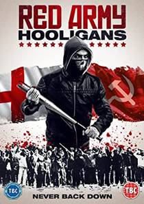 Picture of a movie: Red Army Hooligans