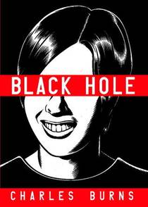 Picture of a book: Black Hole
