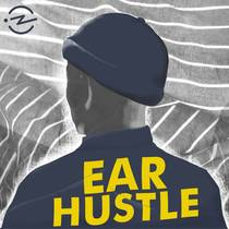 Picture of a podcast: Ear Hustle