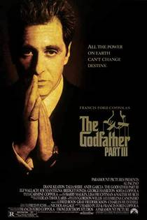 Picture of a movie: The Godfather Part III