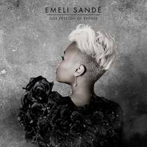 Picture of a band or musician: Emeli Sandé