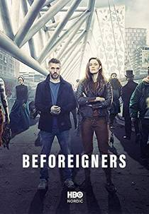 Picture of a TV show: Beforeigners