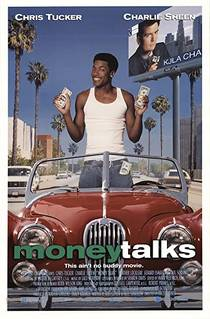Picture of a movie: Money Talks