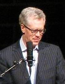 Picture of an author: Stuart Mclean
