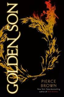 Picture of a book: Golden Son