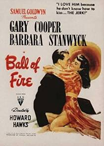 Picture of a movie: Ball Of Fire
