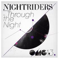 Picture of a band or musician: Nightriders