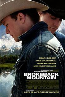 Picture of a movie: Brokeback Mountain