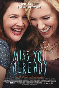 Picture of a movie: Miss You Already