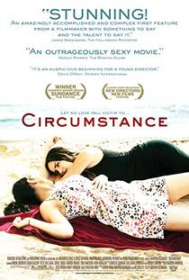 Picture of a movie: Circumstance