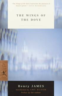 Picture of a book: The Wings Of The Dove