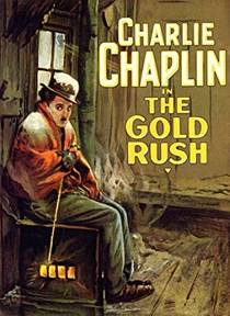 Picture of a movie: The Gold Rush